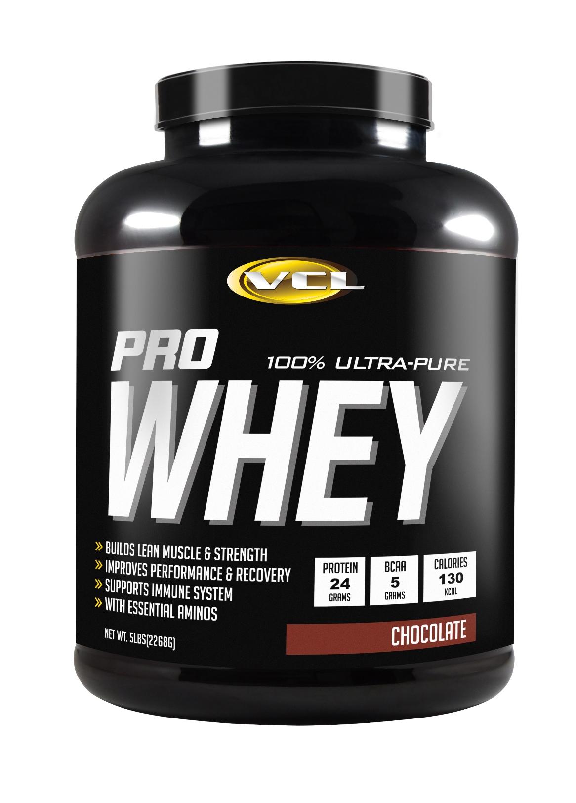 100% Whey Protein Pro Chocolate