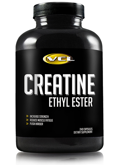 VCL Creatine Ester