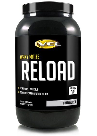 Waxy Maize Reload