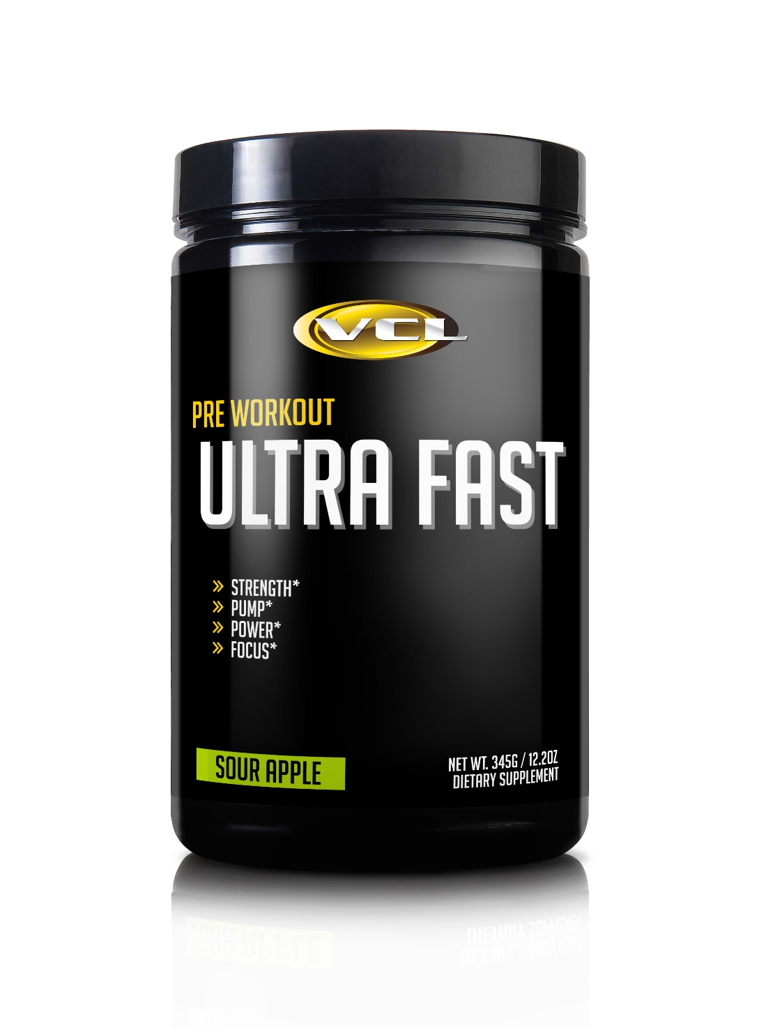 Ultra Fast Vcl Nutrition